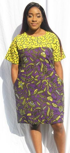 The complete pictures of latest ankara short gown styles of 2018 you've been searching for. These short ankara gown styles of 2018 are beautiful African Fashion Ankara, Latest African Fashion Dresses, African Print Fashion, Africa Fashion, Short African Dresses, African Print Dresses, Short Dresses, Fashion Models, Fashion Outfits