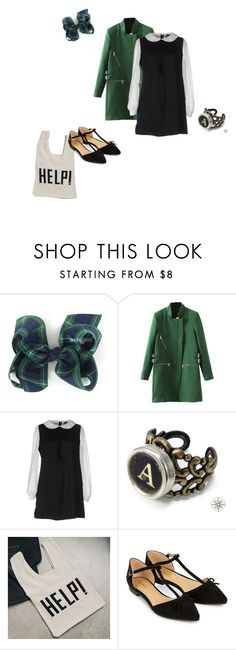 """""""Violet Baudelaire 1.5 {A Series of Unfortunate Events}"""" by sarah-natalie on Polyvore featuring Chicnova Fashion, Tokyo Fashion, Accessorize, aseriesofunfortunateevents, ilikebigbooksandicannotlie and violetbaudelaire"""