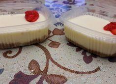 Tarta de queso individual para #Mycook http://www.mycook.es/cocina/receta/tarta-de-queso-individual