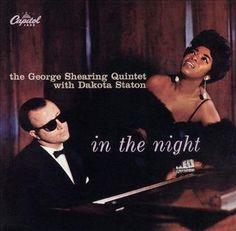 In the Night (George Shearing and Dakota Staton album) - Wikipedia