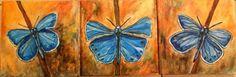 Arte Infantil - Mariposas