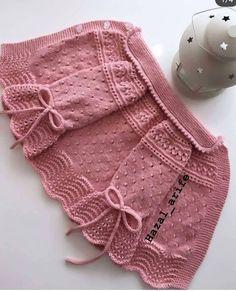 Bind Off Knitting Stitches Baby Knitting Knitting Patterns Crochet Patterns Crochet Basics Sweater Design Baby Sweaters Crochet For Kids Easy Knitting Patterns, Knitting For Kids, Knitting Designs, Baby Patterns, Free Knitting, Baby Knitting, Knitting Stitches, Dress Patterns, Knitting