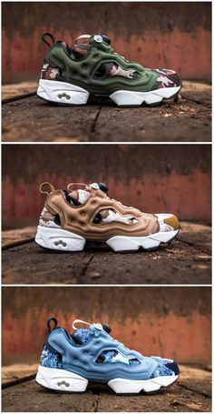 d84cdeec9a6ad1 48 Best Reebok Pump Fury images