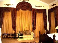 Classic Curtains, Curtain Designs, Classical Art, Boho Decor, Baroque, Victorian, Bedroom Curtains, Renaissance, Modern