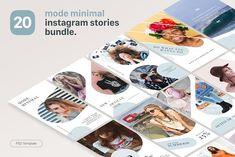 Instagram Stories -