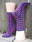 Ravelry: Sock Madness Issues