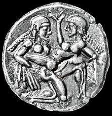 Resultado de imagen para monedas raras