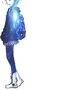 Galaxy Anime Edits!