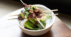 Pok Pok LA, Momofuku DC, Trois Familia and more make their debuts.