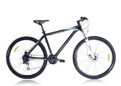 "29"" Zoll Mountainbike / MTB 29er Shimano Fahrrad Rocker Twentyniner 1.0 Neu 53cm"