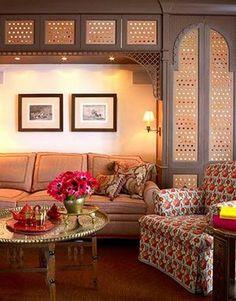марокканский стиль в интерьере - Поиск в Google