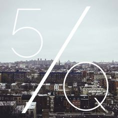 Five [Quarterly]