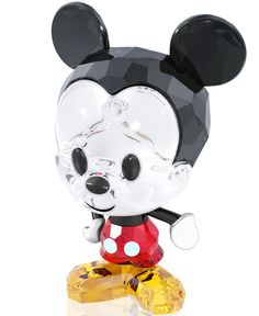 Swarovski Cutie Mickey Collectible Disney Figurine