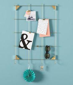 MYRHEDEN Brass Picture Hanger