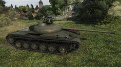 World of Tanks Object 140 | 9.900+ DMG - Swamp