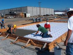 The J-Core™ Sandwich Panel Insulation System