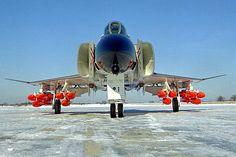 F-4B Phantom <<< repinned by http://www.geistreich78.net