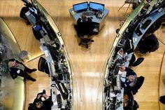 La banca en la sombra: una bomba de relojería de 70 trillones de dólares