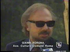 Gianni Borgna e i luoghi della memoria 1999 - Intervista di Emanuele Car...