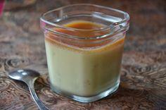 Mon livre de recettes: Crèmes caramel ( au beurre salé ) multi délice