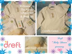 """Dreft """"Baby Shower"""" Giveaway 5/13 ~ Tales From A Southern Mom"""
