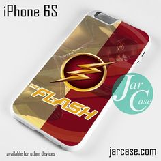 The Flash Tv Series - Z Phone case for iPhone 6/6S/6 Plus/6S plus