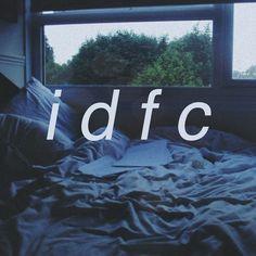 idfc Lyrics (Black Bear) - http://lyrictalent.com/idfc-lyrics-black-bear.html