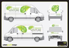 vehicle graphics - http://www.thesigncompany.org.uk