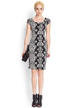 Love midi dresses
