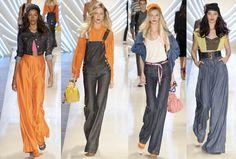A Colcci já é a marca de roupas que influencia no look das mulheres brasileiras.