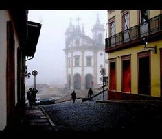 Ouro Preto-MG