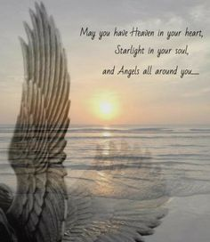 Great Quotes, Me Quotes, Inspirational Quotes, Night Quotes, Motivational, Angeles, Angel Prayers, I Believe In Angels, Angel Pictures