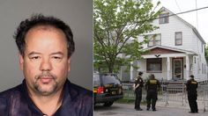 Cleveland Kidnap Suspect Allegedly Beat Ex-Wife, Abducted His Own Kids