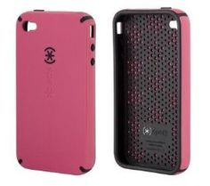 LOVE My SPECK CandyShell for my iPhone 4!