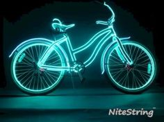 Nitestring...I want it on my bike...