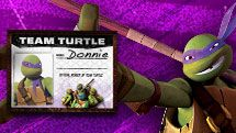 Teenage Mutant Ninja Turtles - TMNT Official Site - Nick.com