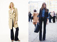 Risultati immagini per diletta leotta pantaloni