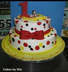 #Miacakes4U #CakesByMia 201-553-2424  @  6002 Fillmore Pl - West New York,  NJ.       https://www.facebook.com/pages/Cakes-by-Mia/169874973065260?sk=photos_stream&tab=photos   #BIZCOCHO #DOMINICANCAKE #Cumpleaño #Happybirthday #mickey