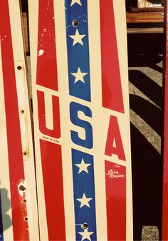 Type Hunting : Vintage USA Deck