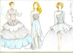 #fashionsketch #disney #princess #disneyprincess #cinderella