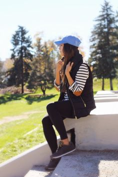 The Collaboration Blog: Sundays are for Sneakers: Denver Fall Style #thecollabblog #fashion #fall #denver