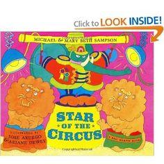 Star of the Circus - E Sampson