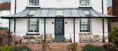 fine iron porches and verandas