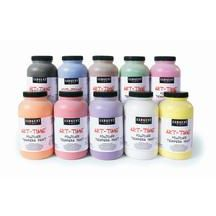 """Discount School Supply - Set of 10 Colorations® Powder Tempera Paint - 1lb """"To use for a color war!"""""""