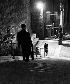 Film Noir Inspiration