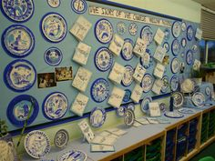 Chinese Willow Pattern | Teaching Photos