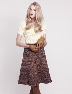 POP COUTURE: A LOOK AT FASHION IN CULTURE.: KNIT WEAR WONDERLAND