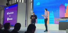 Microsoft und Xamarin erweitern ihre globale Partnerschaft - Mehr Infos zum Thema auch unter http://vslink.de/internetmarketing