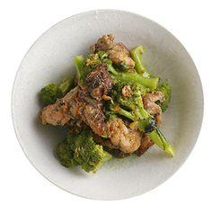 鶏とブロッコリーのマーマレード煮の作り方・レシピ | 暮らし上手