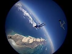 Tandem Skydiving and Courses. Johannesburg Adventures | Must do activities | Things to do | Urban Adventures - Dirty Boots